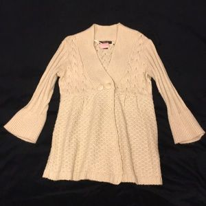 Style & Co. Cardigan Sweater
